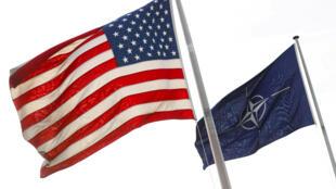 Os líderes da UE e da Otan se preparam para seu primeiro encontro na quinta-feira (25) com o presidente americano Donald Trump.