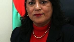 Béatrice Atallah, présidente de la Cénit.
