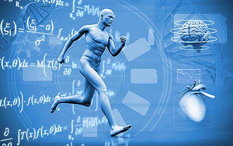 Maths et sport.
