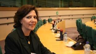 آزاده کیان، استاد جامعه شناسی در دانشگاه پاریس