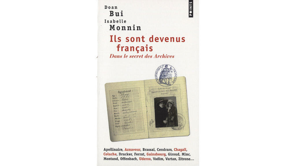 Doan Bui / Ils sont devenus français (Rediffusion)
