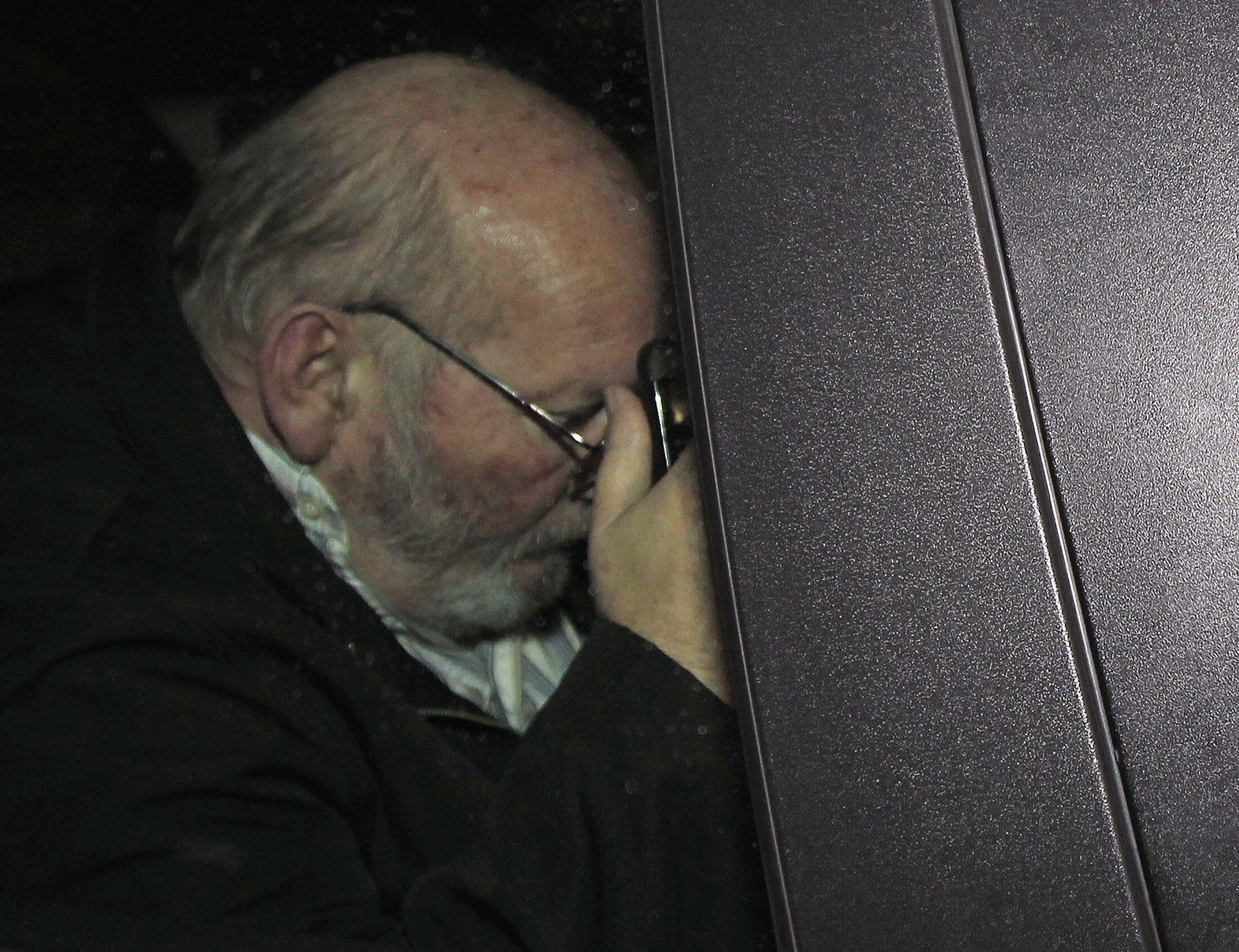 Empresário foi preso ontem e libertado no final da noite, após interrogatório.