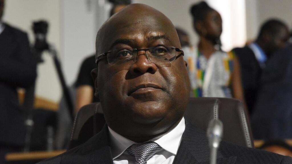 RDC: le président Tshisekedi pose les contours de l'état de siège en Ituri et au Nord-Kivu
