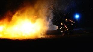 Selon le Centre européen de prévention des risques, 25% des victimes brûlées ont moins de 5 ans.