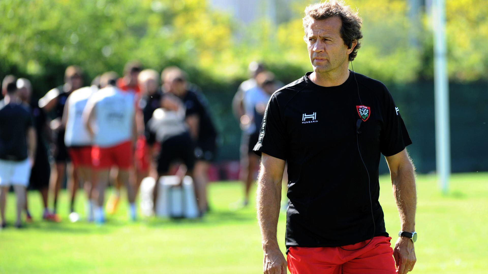 France rugby union coach Fabien Galthié has steered his side to the top of the Six Nations tournament table with three victories.