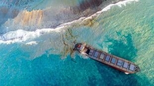 Mauritius declared an environmental emergency and salvage crews raced against the clock to pump the remaining 3,000 tonnes of oil off the ship