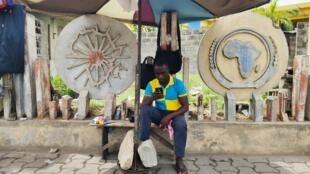 bénin téléphone cotonou