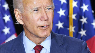 Democratic White House hopeful Joe Biden will be formally nominated on August 20, 2020 as his party's candidate to challenge US President Donald Trump in the general election on November 3