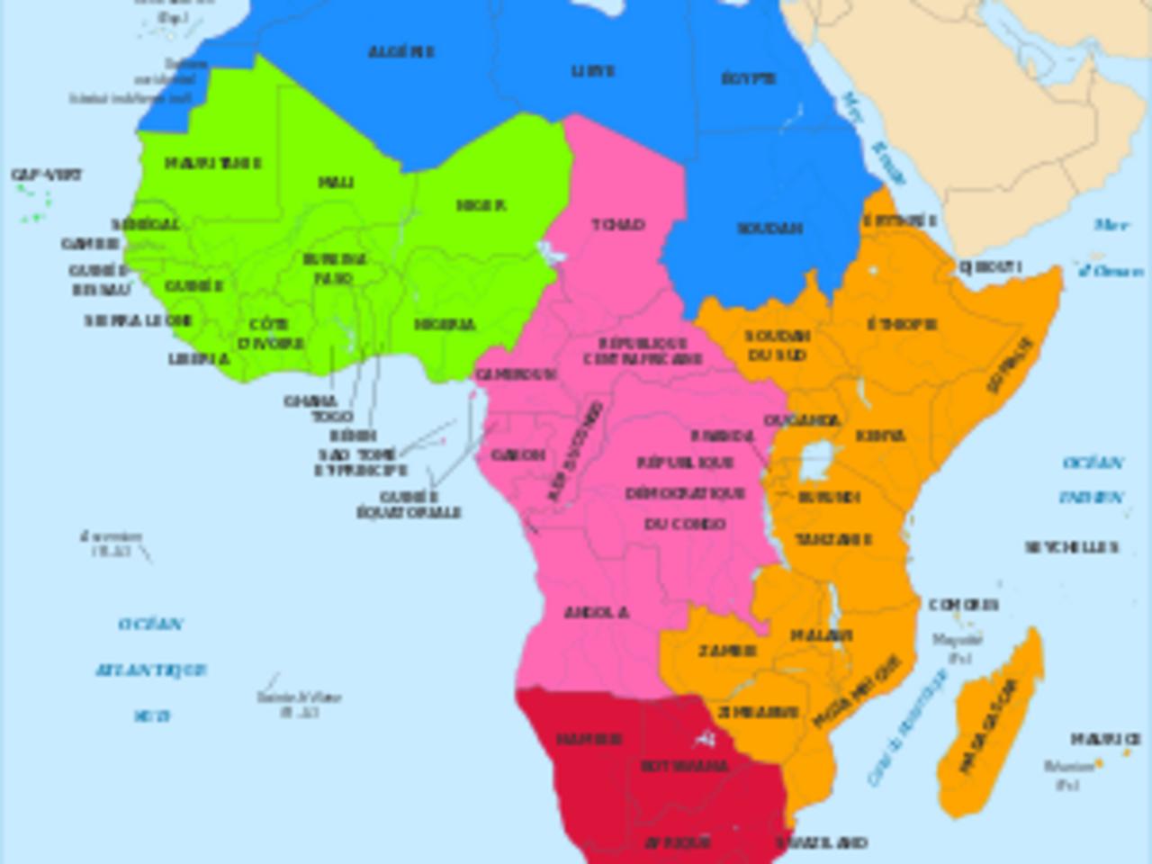 L Aventure De La Democratie En Afrique Histoire Et Etat Des Lieux