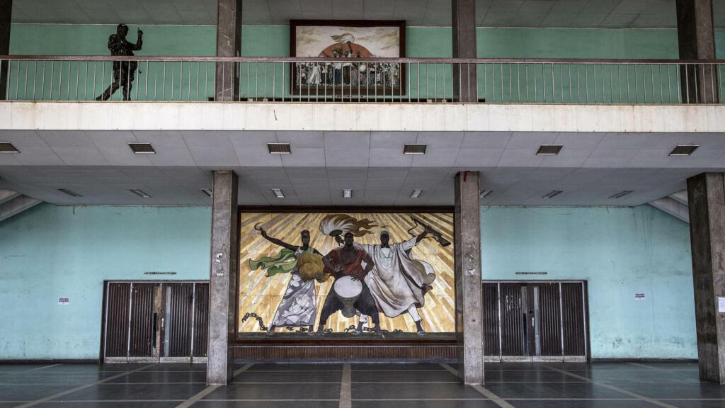 Concertations nationales en Guinée: les partis politiques ont ouvert le bal