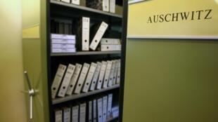 Arquivos sobre o Holocausto contêm 30 milhões de documentos de sobreviventes do nazismo.