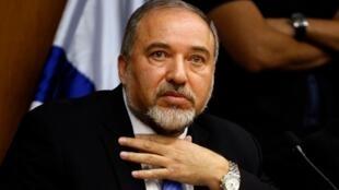Avigdor Lieberman, quien encabeza la lista Israel Beiteinu, se opone a que los ortodoxos tengan un peso mayor.