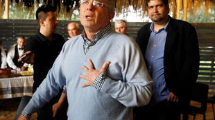 L'ex-président colombien (notre photo) estime être victime de persécutions judiciaires.