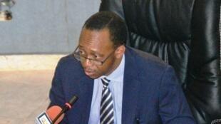 Le Premier ministre guinéen Mamady Youla a présenté mercredi 4 mai un programme axé sur «la bonne gouvernance».