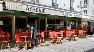 Cafés Paris
