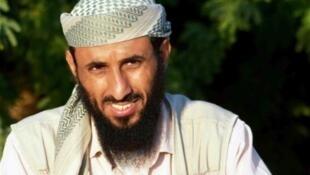 Shugaban Kungiyar al-Qaeda a yankin kasashen Larabawa Nasir al-Wuhayshi
