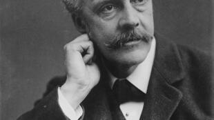 贝尔福 (Arthur James Balfour,1848年-1930年)