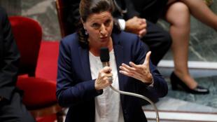 La ministre de la Santé Agnès Buzyn a reçu ses collègues du G7 et du G5 Sahel à Paris, les 17 et 18 mai 2019 (illustration).