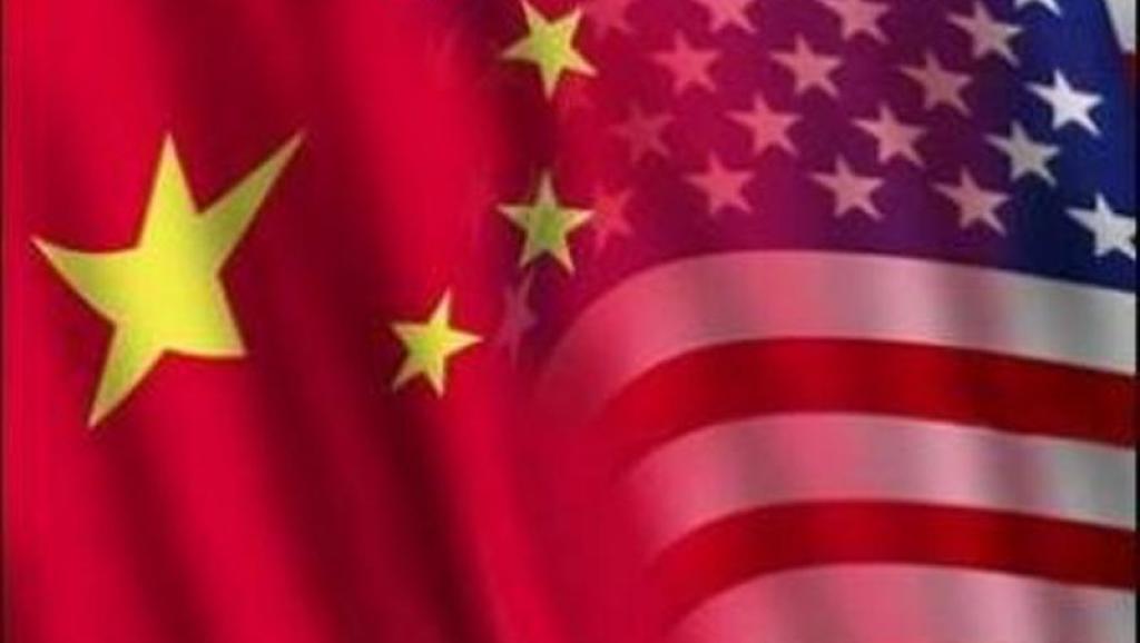 中美第七輪經濟與戰略對話