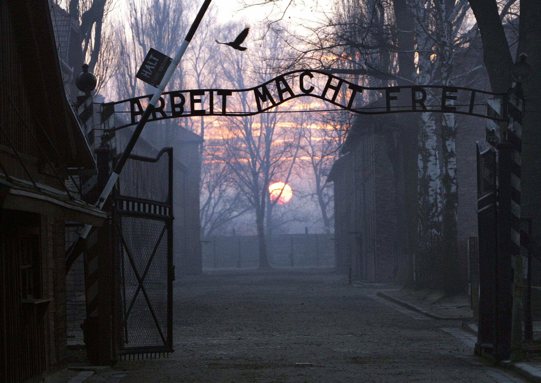 A Polônia, sede do campo de exterminação nazista de Auschwitz-Birkenau, é um dos países em que o antissemitismo é mais difundido na Europa