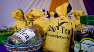 Kenya - Thé - kenyan-tea-3641885