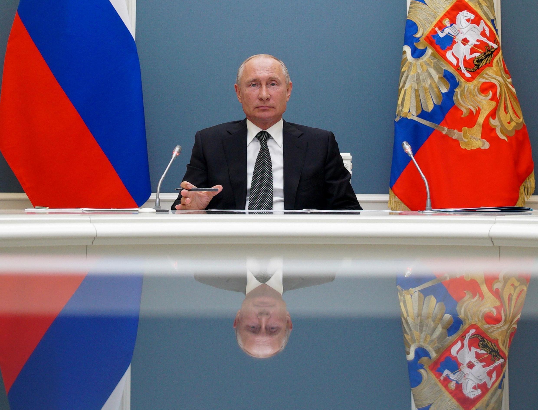 Les réformes constitutionnelles vont permettre à Vladimir Poutine d'effectuer deux nouveaux mandats.