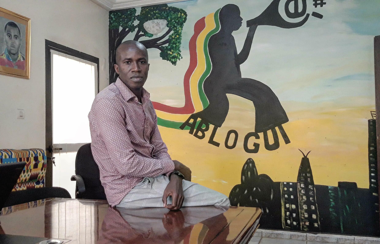 Guinée - Fodé Sanikayi Kouyaté
