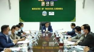 Daily Cambodia Event-KIMHONG-03-08-2020
