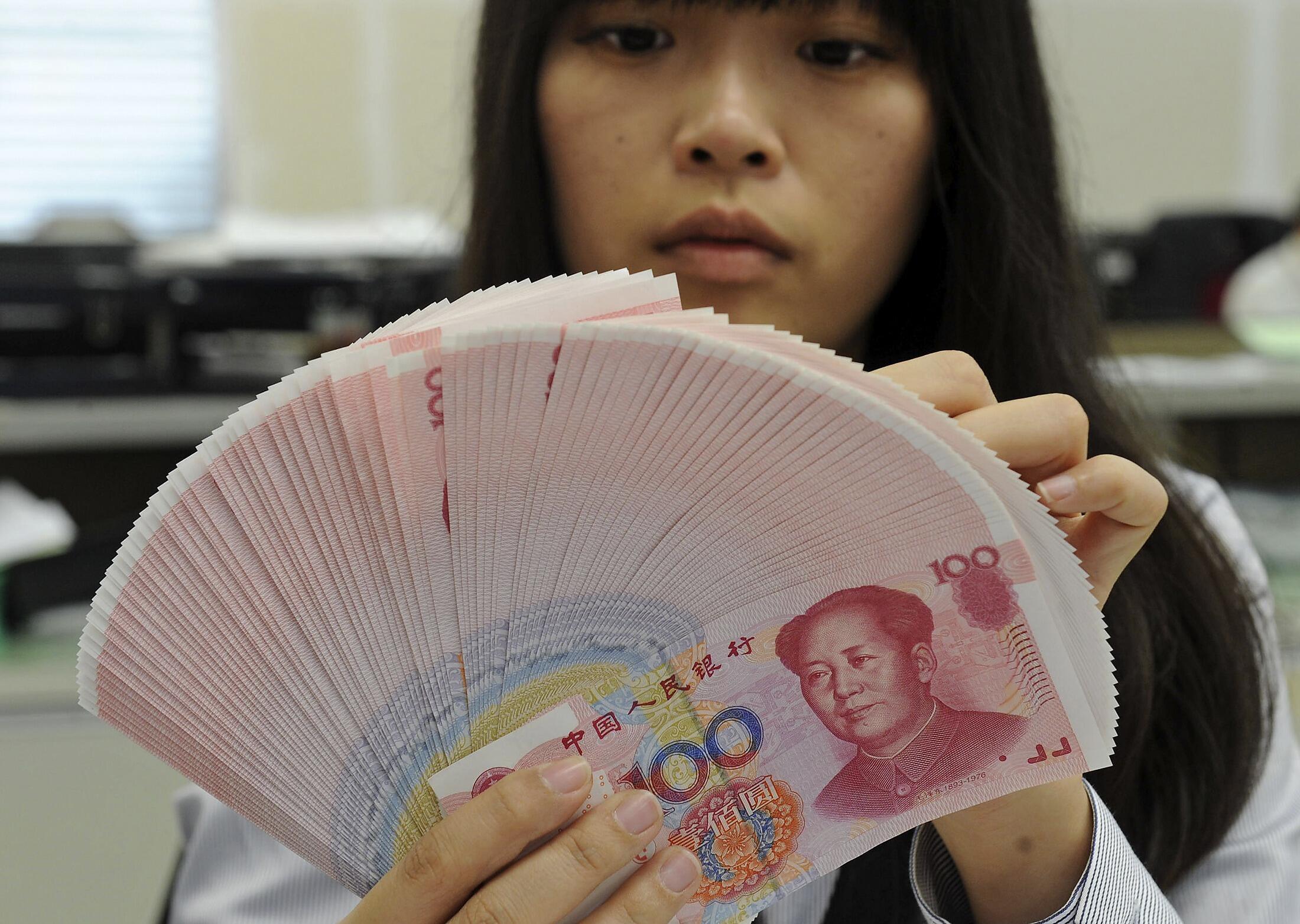 Báo động về cách biệt giàu nghèo tại Trung Quốc