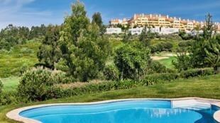 Condomínio Lisbon Green Valley, na capital portuguesa, atrai brasileiros