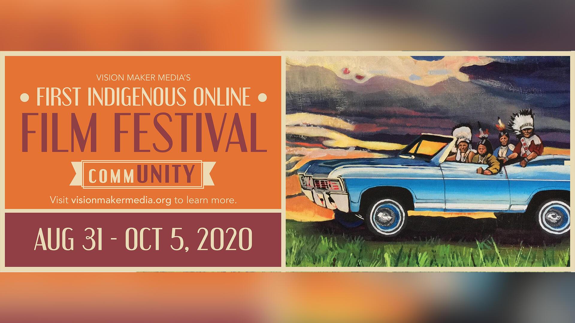 Le festival se tient du 31 août au 5 octobre 2020.
