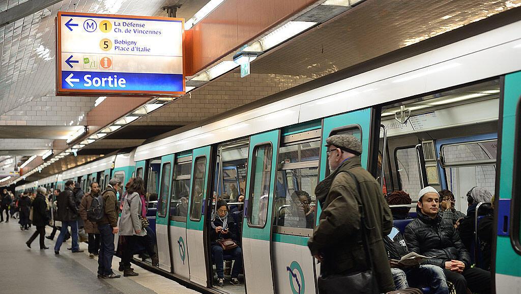 Các biện pháp an ninh sẽ gây khó khăn trong việc đi lại tại Paris - Anoushka Notaras