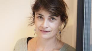 Anne Urbain @ Patrice Normand (jusqu'a Decembre 2024)