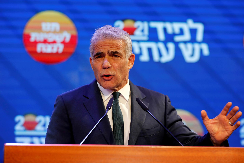Israël Yaïr Lapid