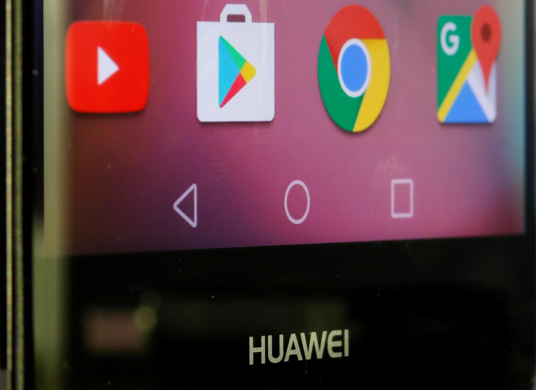 Les utilisateurs actuels de téléphones fabriqués par Huawei ne pourront plus mettre à jour le logiciel d'exploitation Android.
