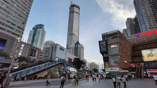 Building collapses are not rare in China, where lax construction standards and breakneck urbanisation has led to buildings being thrown up in haste