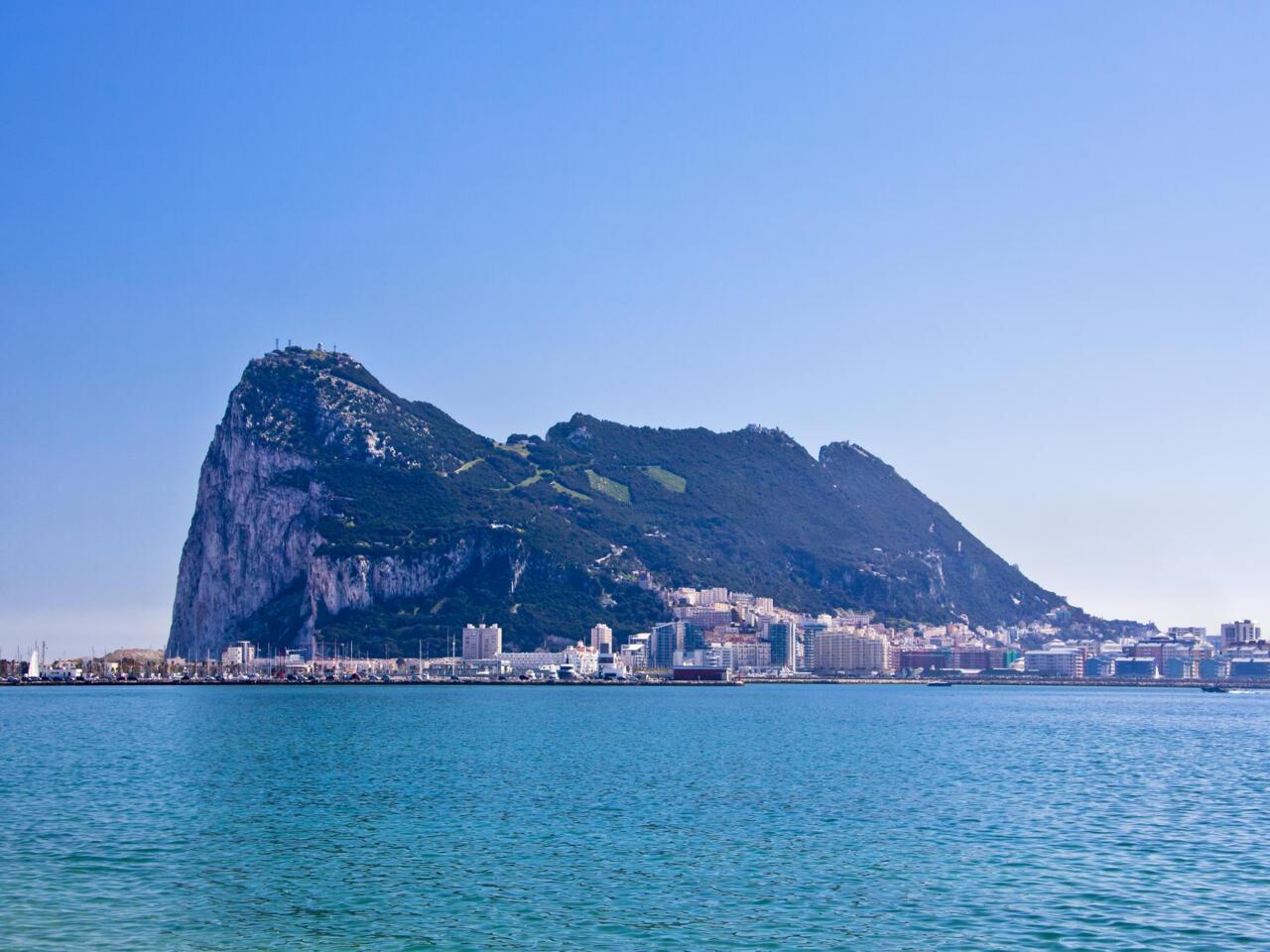 gibraltar tourisme