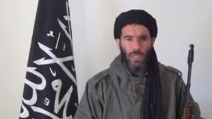 Mokhtar Belmokhtar, Kwamandan Al Qaeda
