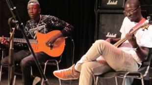 Kayes DG est en concert dans la région de Kayes, au Mali, jusqu'au 31 octobre.