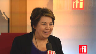 Corinne Lepage, présidente du mouvement Cap21, ancienne ministre de l'Environnement.