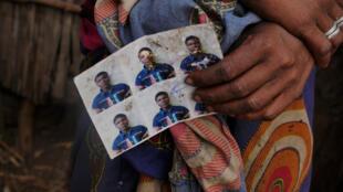Madagascar 26/12/2020 prisonnier prison Farafangana mutinerie