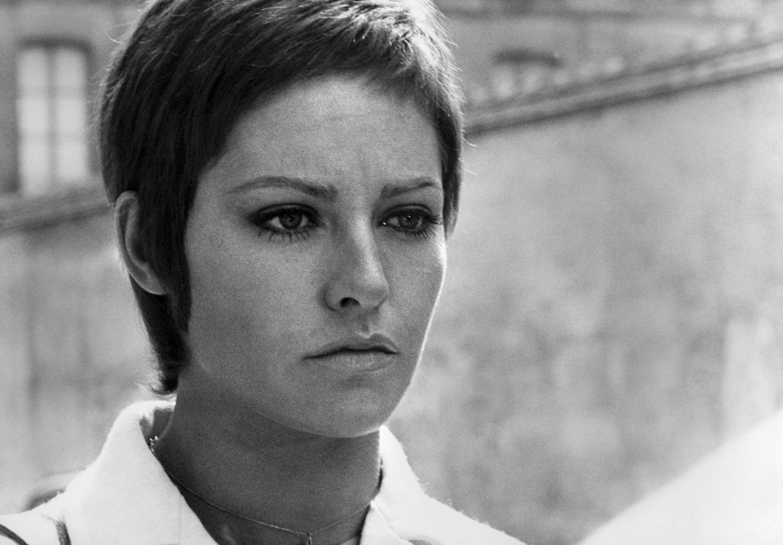 L'actrice Nathalie Delon, ici en 1969, est décédée le 21 janvier 2021, à l'âge de 79 ans, à Paris. © AFP