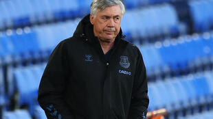 Carlo Ancelotti says Everton are going to change next seaosn beginning with turning round their dreadful home form which has seen them lose nine times at Goodison Park