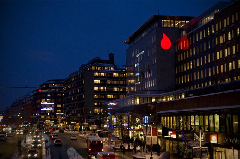Stockholm, Suède.