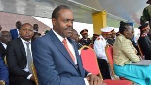 Waziri wa Afya wa DRC Oly Ilunga achukuwa uamuzi wa kujiuzulu kwenye nafasi yake.