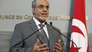 Le Premier ministre tunisien Hamadi Jebali et son gouvernement doivent faire face à de multiples violences et agressions dans le pays.