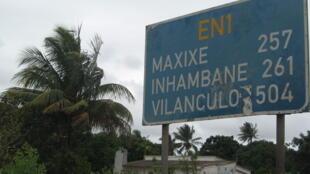 Centro de Moçambique volta a lidar com aparecimento de cadáveres.
