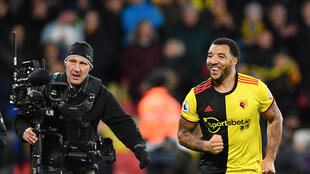 Watford captain Troy Deeney says he will not return to training this week due to concerns over coronavirus