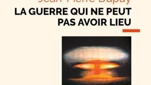«La guerre qui ne peut pas avoir lieu», aux éditions Desclée de Brouwer.