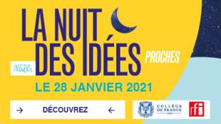 La nuit des idées